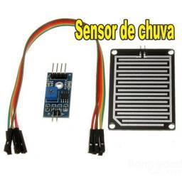 Sensor Chuva arduino