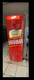 Geladeira Brahma Zero