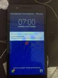 K9 dual chip 16gb tela quebrada