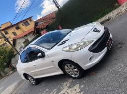 Peugeot 207 Passion XR 2010 Completo