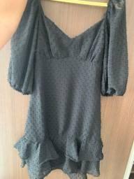 Título do anúncio: vestido pp/34