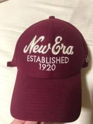 Boné new era