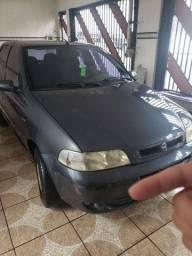 Fiat Palio Fire 2002 4p 16v completo