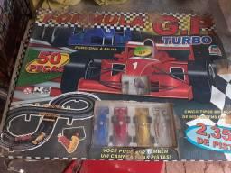 Formula gp turbo completo