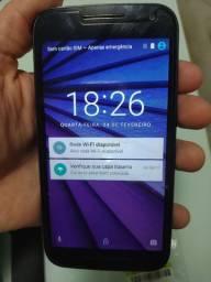 Motorola Moto G3 16Gb 4g Dual chip usado
