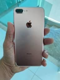 IPhone 7 Plus 128GB (12x S/ Juros)
