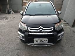 Aircross Exclusive 1.6 2012