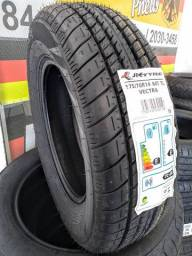 Pneu Novo 175/70 R14 84T JK Tyres ( Linha de Montagem Renault e GM )