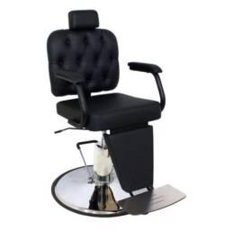 Cadeira barbeiro Barbearia