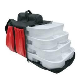 Bag para delivery de marmitex