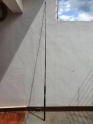 Vara de pesca Maruri Tamba para carretilha.