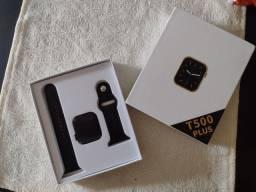 Smartwatch NOVO, T500 plus