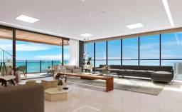 Cobertura Beira Mar de alto luxo com 579m²