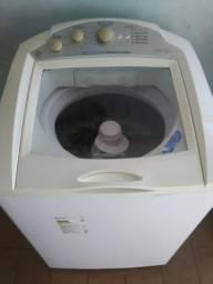 Máquina GE 15,1kg 110v revisada e higienizada com garantia 4X 150