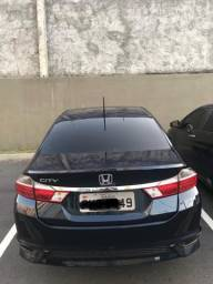 Vendo Honda City Ex CVT - 2018