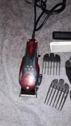 Kit de cortar cabelo profissional