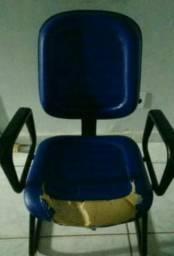 Cadeira de escritório P/ Reforma