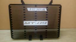 Protetor de radiador / Yamaha MT 09