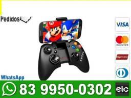 Excelente-Produt0.! Controle Smartphone Ipega 9021 Jogar Celular Game Universal
