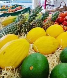 Fruteira e Mini-Mercado