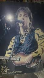 Quadro Paul McCartney