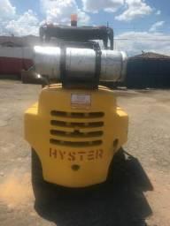 Empilhadeira Hyster - Cap. 4,0 ton