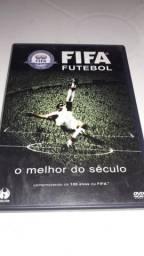 Fifa Futebol: O melhor do século (DVD)