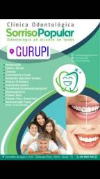 Clínica Odontológica Sorriso Popular