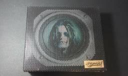 Cd Box Ozzy Osbourne - Live & Loud (Edição de Luxo)