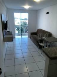 Apartamento de 1 quarto mobiloado 1.500