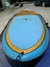 Prancha para stand up paddle Kaneca comprar usado  Rio de Janeiro