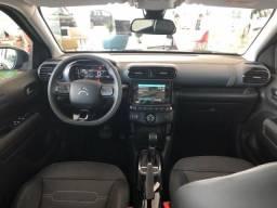 CITROËN  C4 CACTUS 1.6 THP FLEX SHINE 2019 - 2019