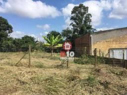 Terreno à venda, 360 m² por R$ 160.019,09 - Imigrantes - Criciúma/SC