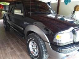 Ford Ranger 2.3 - 2007