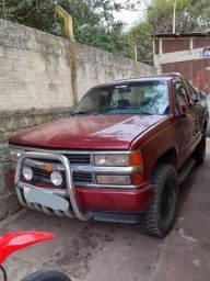 Silverado conquest diesel - 1998