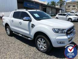 Ford Ranger 3.2 4X4 LIMITED DIESEL - 2017