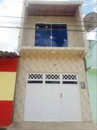 Alugo Casa c/ garagem e tudo* ACEITO CARTÃO