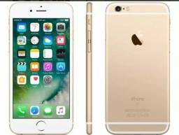 IPhone 6s Plus 128GB , Tela 5,5? com 3D Touch, Touch ID, Câmera iSight 12M - Apple