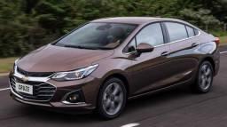 Vendas carros Zero KM - 2019