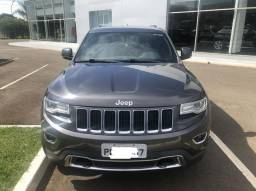 Jeep Grand Cherokee Limited 3.0 Turbo Diesel 2015 - 2015