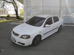 Repasse 7000 abaixo da fipe! Astra 2005 GNV - 2005