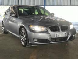 BMW 320i 2011 Estudo Trocas - 2011