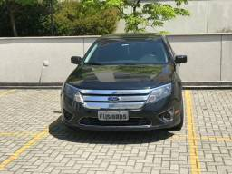 Ford Fusion 3.0 AWD 2012 - 2012