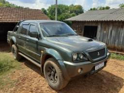 Mitsubisch L200 - 2004