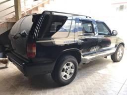 Blazer 4.3 v6 - gnv - automático - 1998