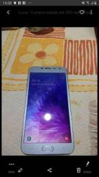 Samsung j4 32gigas