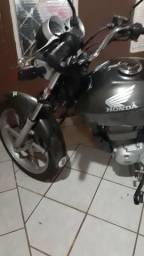 Titan 150 sport - 2008