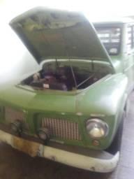 Caminhonete F-75