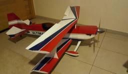 Aeromodelo ultimate