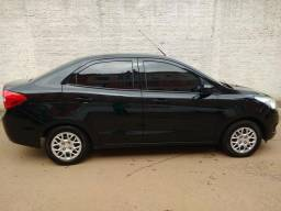 Vendo Ford Ka Sedan 1.0 GNV - 2018